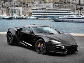 گران قیمت ترین خودروهای دنیا در سال 2019