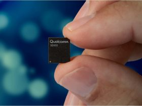 پردازنده گوشی گلکسی اس 11