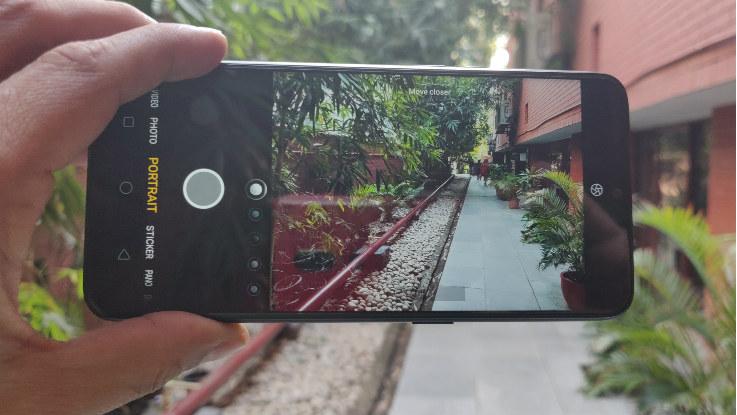دوربین 64 مگاپیکسلی گوشی ریلمی