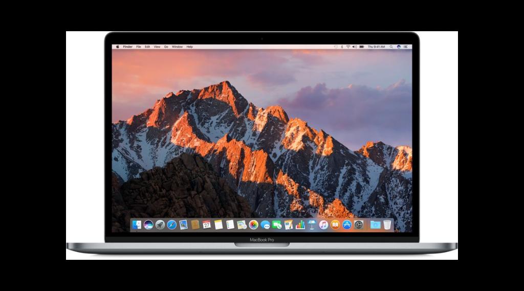اپل مک بوک پرو جدید