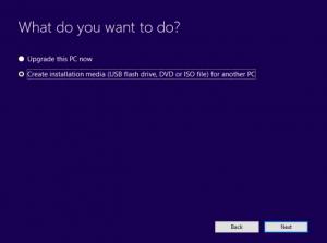 آموزش نصب ویندوز 10 با فلش