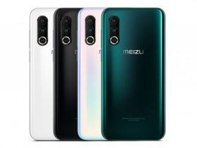 میزو 16 اس پرو (Meizu 16S pro )