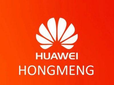 سیستم عامل هانگ منگ