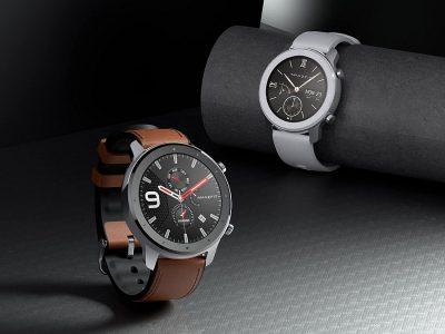 ساعت هوشمند هوامی Amazefit GTR