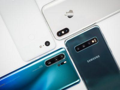 بهترین گوشی های سال 2019