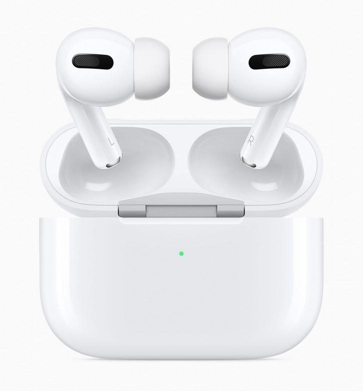 هدفون اپل ایرپاد پرو