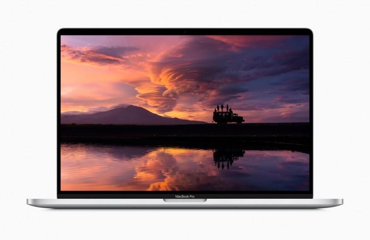 اپل مک بوک 16 اینچ اپل