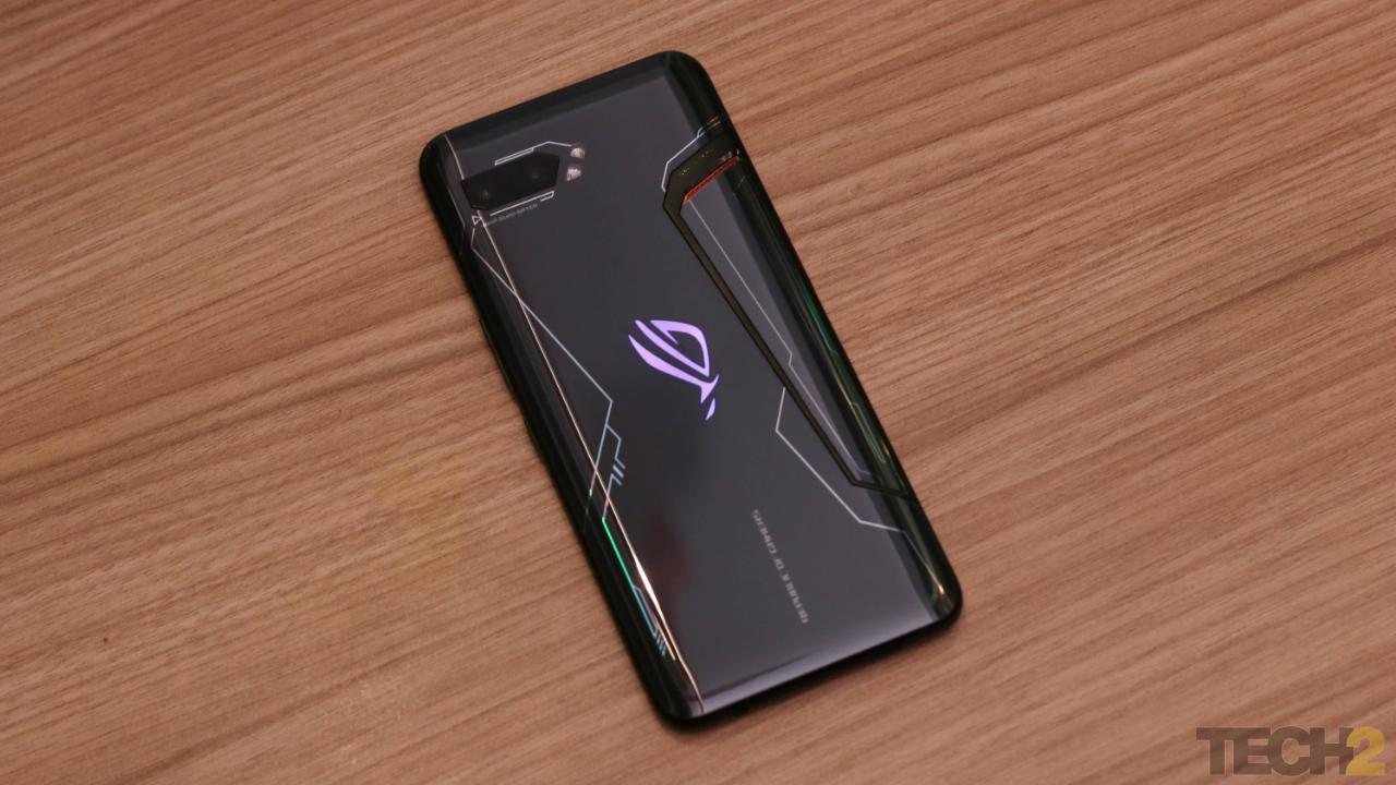 ایسوس راگ فون 2