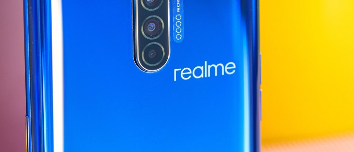 ریلمی ایکس 50 (Realme X50)