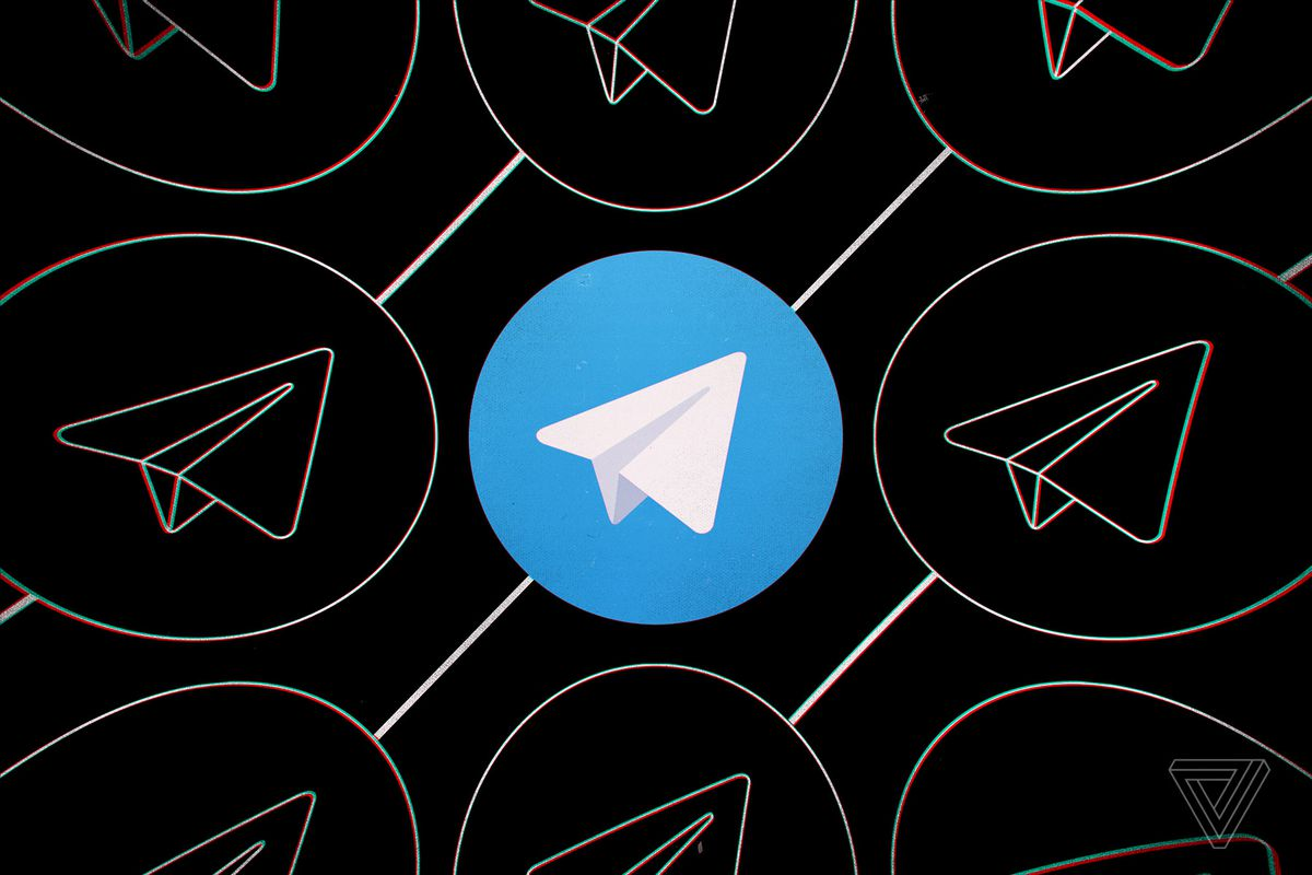 حذف و دیلیت اکانت تلگرام