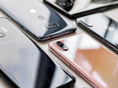 بهترین گوشی های میان رده سال 2019