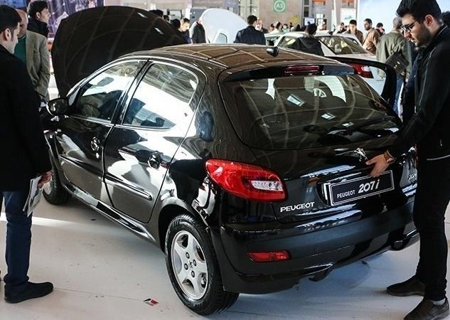 پیش فروش اقساطی ایران خودرو