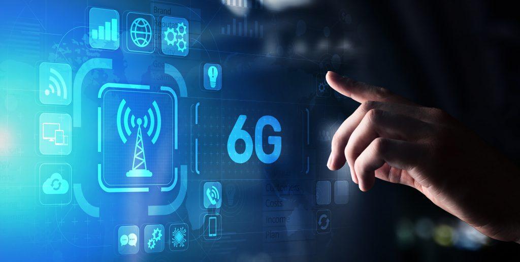سرعت اینترنت 6G چقدر است