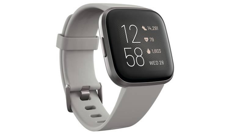 بهترین ساعت هوشمند ، فیت بیت ورسا 2
