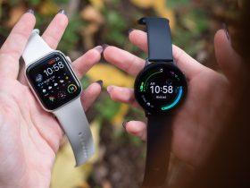 بهترین ساعت هوشمند ارزان قیمت 2020