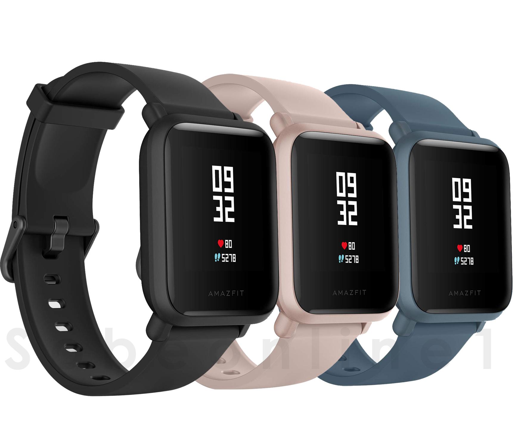 بهترین ساعت هوشمند ، Amazefit BIP