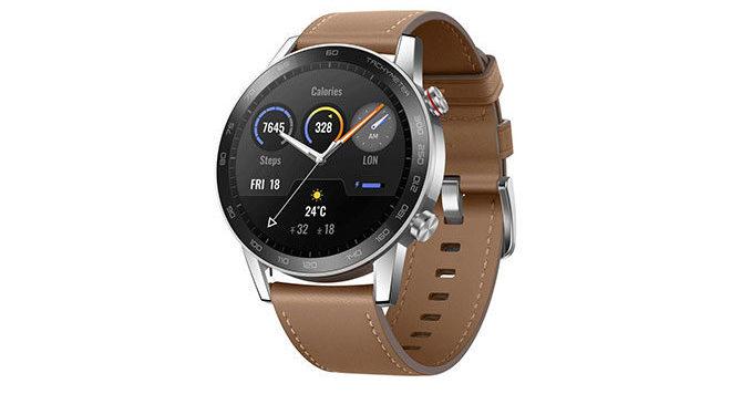 بهترین ساعت هوشمند ، آنر مجیک واچ 2
