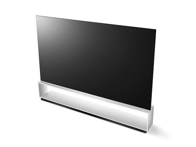 تلویزیون 88 اینچ ال جی