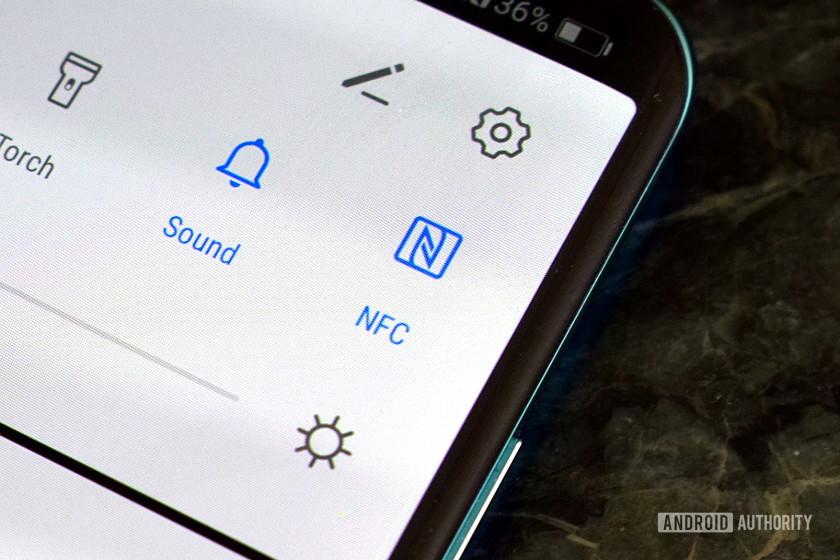 تگ NFC