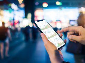 اپلیکیشن بورس و نرم افزار سیگنال خرید سهام