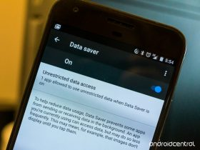 data saver اندروید دیتا سیور