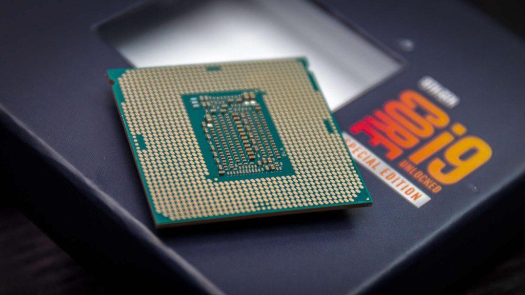 سی پی یو (CPU)