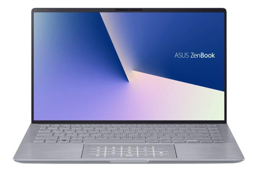 بهترین لپ تاپ تا 30 میلیون تومان ، ایسوس ZenBook UM433IQ - A5023