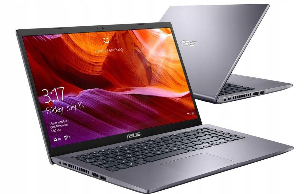 بهترین لپ تاپ تا 20 میلیون - لپ تاپ 15.6 اینچی ایسوس مدل VivoBook R521JB-EJ027