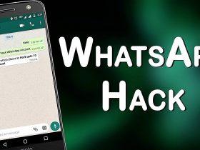 راه های هک واتساپ