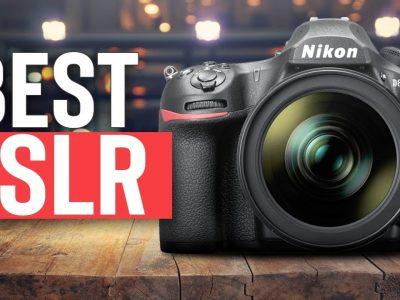 بهترین دوربین های عکاسی DSLR
