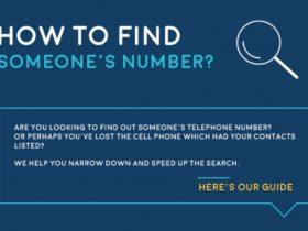 نحوه پیدا کردن شماره دیگران بصورت آنلاین