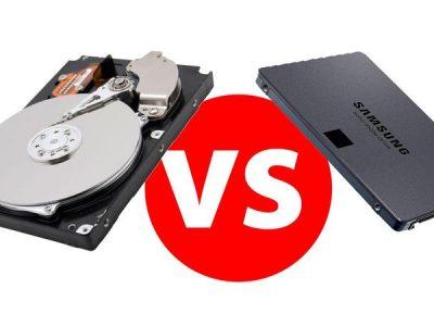 SSD بخریم یا HHD